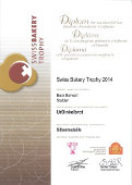 Swiss Bakery Trophy 2014