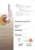 Swiss Bakery Trophy 2014