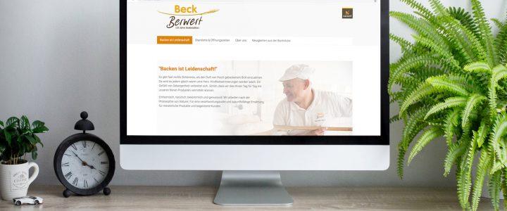 Webseite Beck Berwert Mockup 1560
