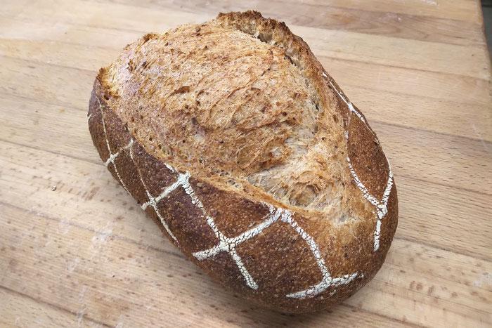 Tschifeler Brot